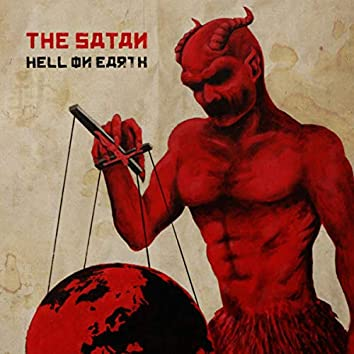 Hell On Earth LP