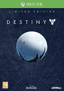 Destiny Limited Edition  Xbox One