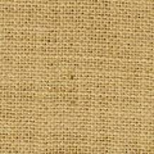 Natural Burlap Fabric, 100% Jute, 56 Inches Wide by the Yard