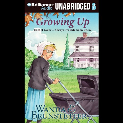 Growing Up cover art