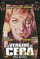 La Vergine Di Cera - The Terror [Italian Edition]
