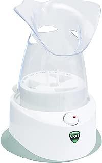 KAZV12006VV1EA - Kaz Inc Vicks Personal Electric Steam Inhaler