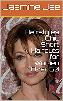 Trend Hairstyles Older Women : 89 Chic Short Haircuts for