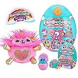 ZURU RAINBOCORNS 9214B Lioncorn Sparkle Heart Surprise Series 2, Flamingocorn