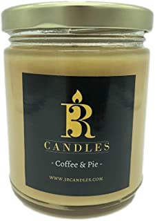 nascar scented candles