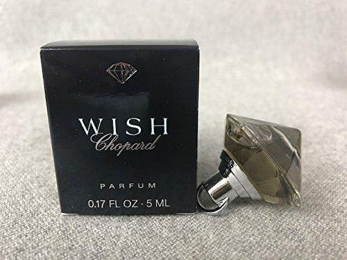 WoMa Kreativ Miniatur Parfum Wish -  Chopard Inhalt 5ml EDT EAU de Parfum Sammler