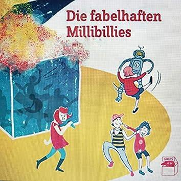 Die fabelhaften Millibillies