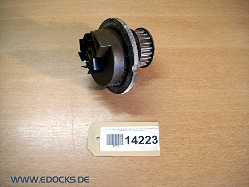 Wasserpumpe Vectra B/C Signum Astra G/H Zafira A Corsa C Meriva 1,8 16V Opel
