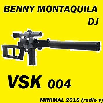 VSK 004 (Minimal Version)