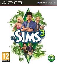 The Sims 3 (PS3) [Importación inglesa]