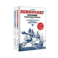Soldiers assault: 653 World War II German heavy armored destroyer battalion war history (upper and lower volumes)(Chinese Edition)