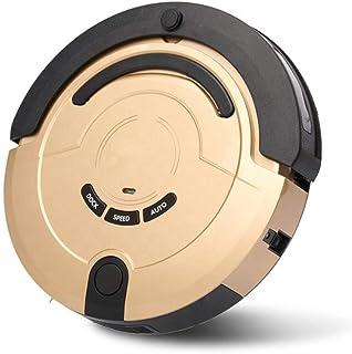Robotic Vacuum 3 in 1, Auto Self-Charging, Anti-Drop Collision Sensor, 4 Cleaning Modes, Robot Vacuum Cleaner, 1000Pa 14.8...