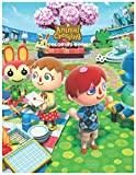 Animal Crossing Coloring Book: Animal Crossing Coloring Books For Kids With High Quality Images 2020