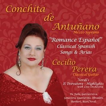 Romance Español