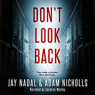 Don't Look Back Titelbild