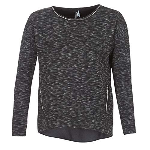 Deeluxe Delia T-Shirt & Polo Femmes Grigio - XS - T-Shirts a Maniche Lunghe