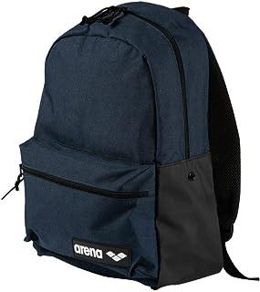 Arena Sport School Backpack 30L, Team Navy Melange, standard size