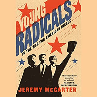 Young Radicals cover art