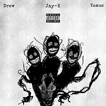 3 Headed Shadow (feat. Drew & Yamus)