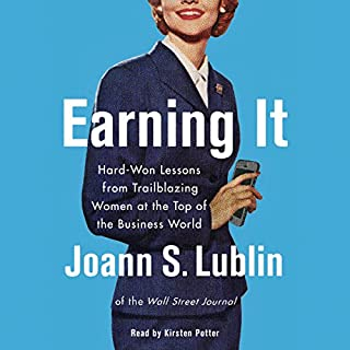 Earning It cover art