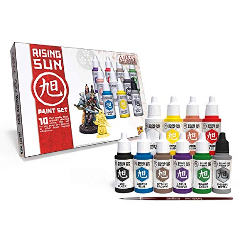 The Army Painter | Kick off! Paint Set | Guild Ball |...