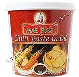 Mae Ploy Pasta de chile en aceite - 1kg...
