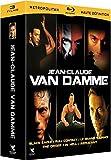 Coffret Jean-Claude Van Damme...