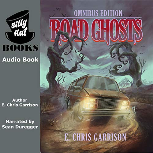 Road Ghosts: Omnibus Edition  By  cover art