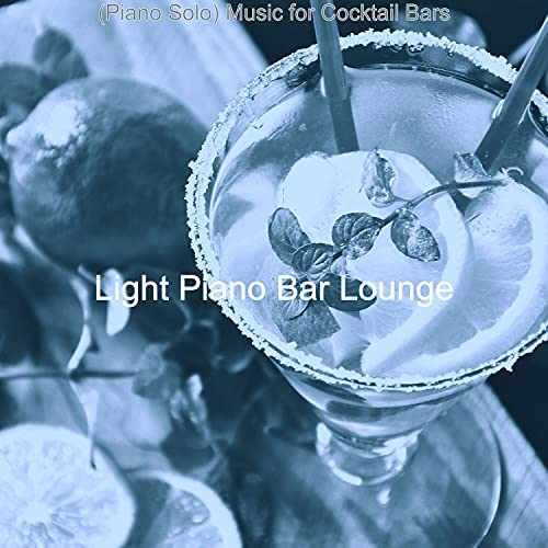 Light Piano Bar Lounge