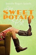 Like Sweet Potato Pie (Southern Fried Sushi)
