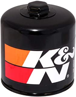 K&N Premium Oil Filter: Designed to Protect your Engine: Fits Select FREIGHTLINER/NEW HOLLAND/BOBCAT/CASE INTERNATIO Vehicle Models (See Product Description for Full List of Compatible Vehicles), HP-8033