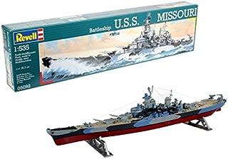 Revell 05092 U.S.S. Missouri Model Kit