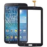 Yukiki Écran Tactile Digitizer for Galaxy Tab 3 7.0 T210 / P3210 (Noir) (Color : Black)