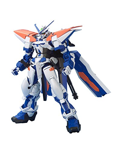 mg gundam astray blue frame d - 7