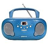 Groov-e Radios & Boomboxes