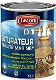 Owatrol 832 - D1 maderas duras carbonatador 2.5L