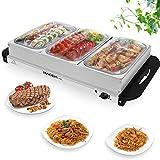 Food Warming Trays