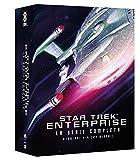 Star Trek Enterprise - Collezione Completa Stagioni 1-4 (Box Set) (27 DVD)...