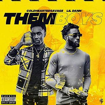 Them Boys (feat. Lil Dann)
