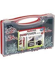 Fischer Redbox Duopower