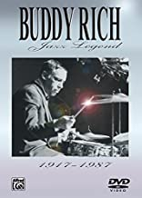 Buddy Rich: Jazz Legend