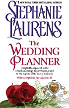 The Wedding Planner: (Originally appeared in the e-book anthology ROYAL WEDDINGS and in THE CAPTURE OF THE EARL OF GLENCRAE)