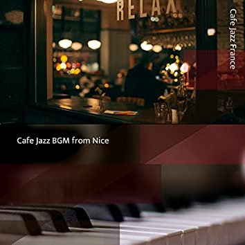 Cafe Jazz BGM from Nice