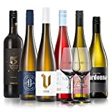GEILE WEINE Weinpaket EINSTEIGERSET (6 x 0,75) Probierpaket mit Weißwein, Rotwein und Rosé von Winzern aus Deutschland und Portugal