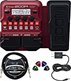 Zoom B1X FOUR Bass Multi Effects...