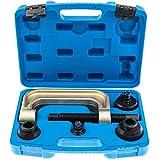 Satra S-5JPP Traggelenk Werkzeug geeignet für Mercedes-Benz W211 W220 W230 S Klasse