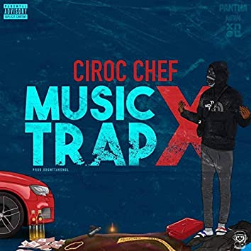 Music X Trap