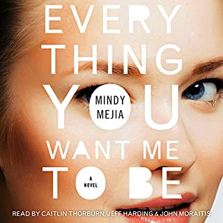 Everything You Want Me to Be cover art