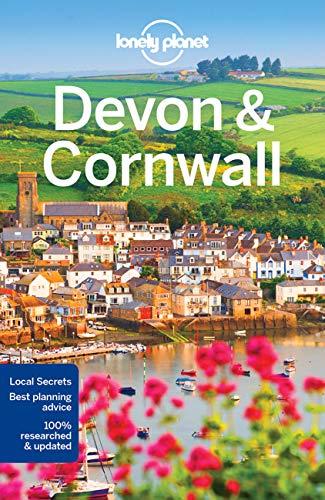 Lonely Planet Devon & Cornwall (Regional Guide)