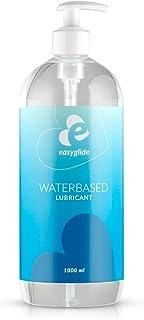 EasyGlide EG003 - glijmiddel op waterbasis - 1 liter - 1 stuk, Transparant